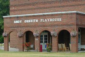 Andy Griffith Playhouse