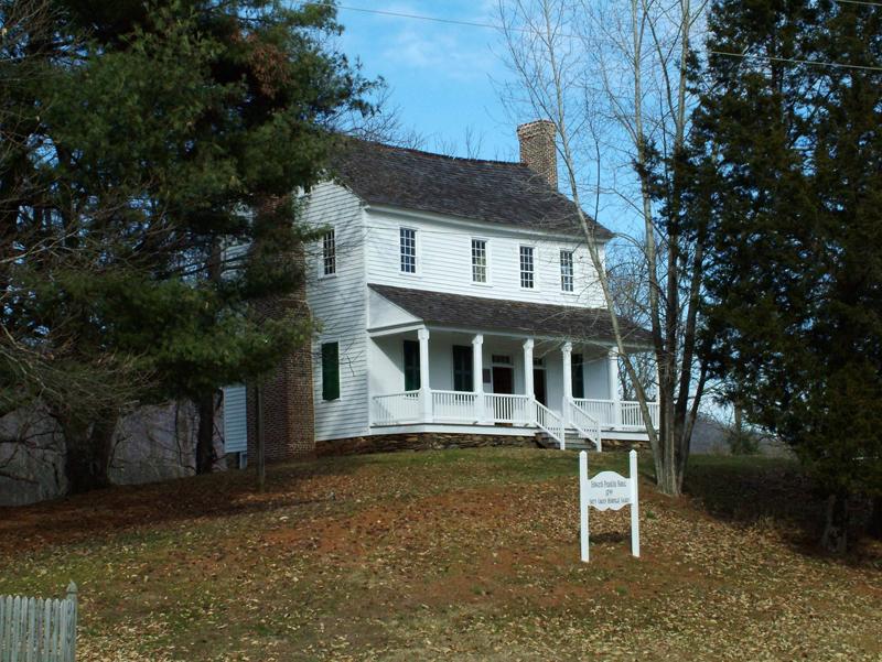 Edwards Franklin House