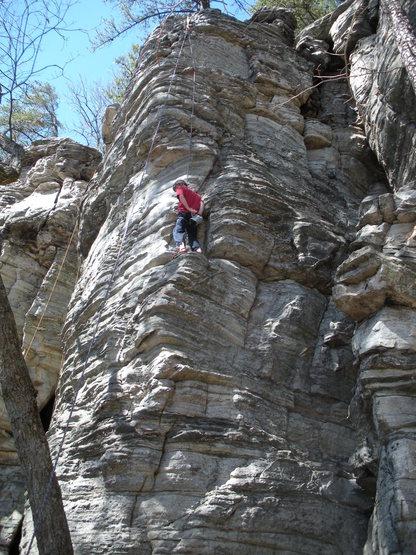 pm climbing 2